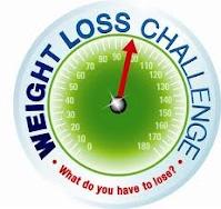 12 week weight loss challenge cork